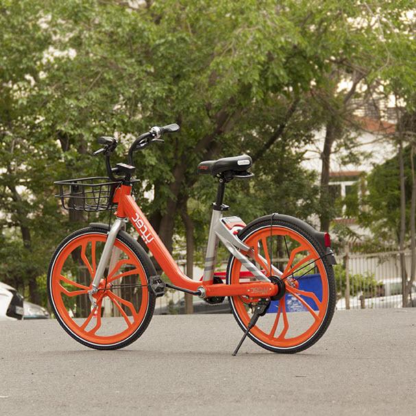 Bdood bike
